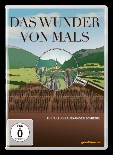 Das Wunder von Mals - DVD