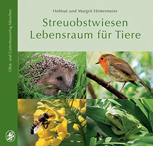 Streuobstwiesen - Lebensraum für Tiere