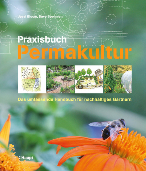 Praxisbuch Permakultur