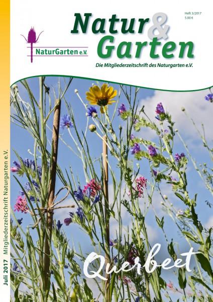 Natur&Garten 3/2017 - Querbeet
