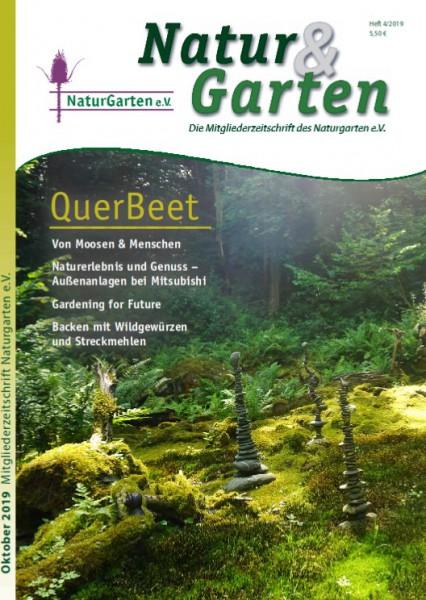 Natur&Garten 4/2019 - QuerBeet
