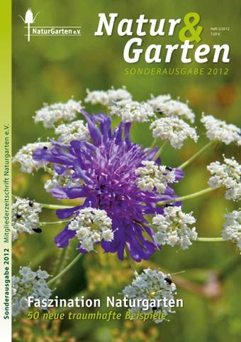 Natur&Garten 3/2012 – Faszination Naturgarten II