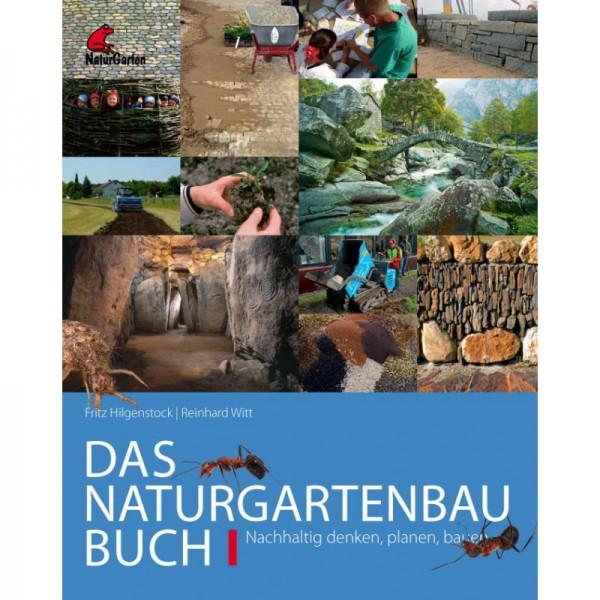 Das Naturgarten-Baubuch I