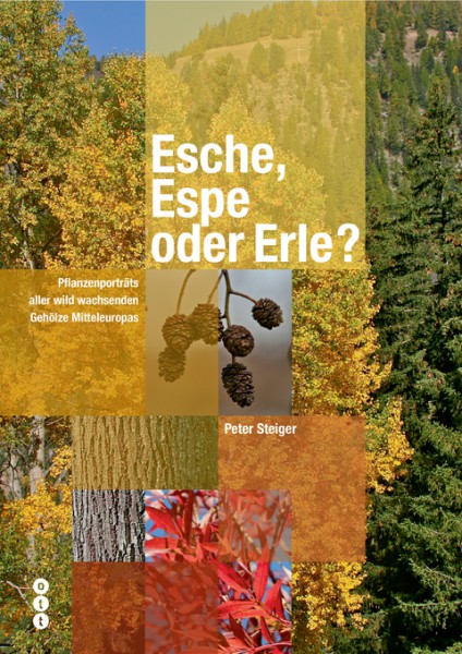 Esche, Espe oder Erle? (2014) Hauptbuch