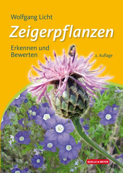 Zeigerpflanzen erkennen und bewerten