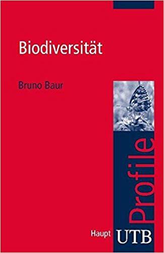 Biodiversität (UTB)