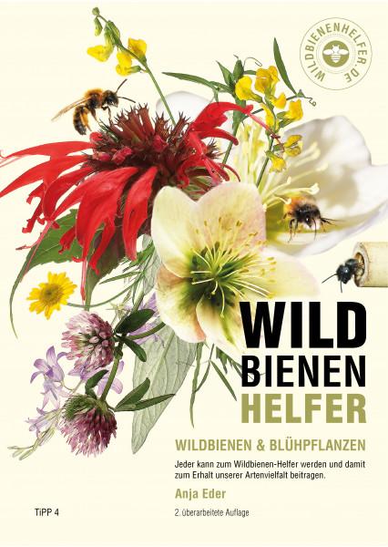 Wildbienenhelfer - Wildbienen & Blühpflanzen